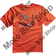 MBS FOX KINDER T-SHIRT CAMERON (JUGEND), blood orange, KM, 15/036, Cod Produs: 13267472MAU