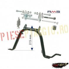 Cric central+inaltator Malaguti F12-F15/MBK Ovetto PP Cod Produs: 121610450RM - Cric Central Moto
