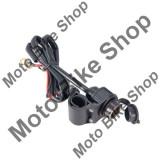 MBS Priza bricheta 12V/10A, cablu 170cm, Cod Produs: 10032955LO