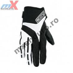 MXE Manusi motocross copii Scott culoare negru Cod Produs: 211774