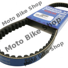 MBS Curea transmisie 645x14, 9x8, 5 racing Honda/Peugeot ST (Polini), Cod Produs: 248002PO - Curea transmisie moto