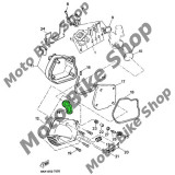 MBS Racord carburator filtru aer Yamaha YQ 100 Aerox, Cod Produs: 4VPE44530000YA