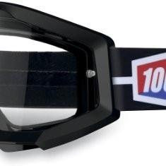 MXE Ochelari cross/enduro 100% Suit lentila clara Cod Produs: 26011519PE - Ochelari moto