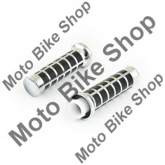 Set mansoane ghidon moto-cauciuc+plastic PP Cod Produs: MBS170105 - Mansoane Moto