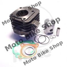 MBS Set motor Minarelli AC orizontal D.40 bolt 12, Cod Produs: 7568744MA - Motor complet Moto
