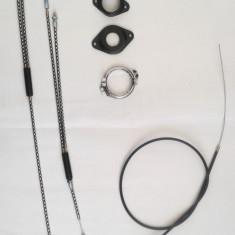 DHS Set cablu frana si camasi complet BMX PB Cod Produs: DHS-10652