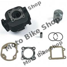 MBS Set motor Aprilia/Minarelli/Yamaha AC vertical D.40 DR, Cod Produs: KT00096 - Motor complet Moto