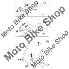 MBS Arc cric KTM 125 EXC 1998 #30, Cod Produs: 50303024000KT - Cabluri Moto