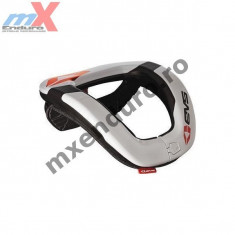 MXE Protectie gat Evs R4 culoare alb Cod Produs: RC4 - Protectii moto