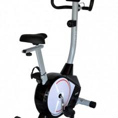 DHS Bicicleta magnetica DHS 2621B PB Cod Produs: 3252621 - Bicicleta fitness