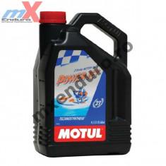 MXE Ulei Motul PowerJet 2T 4L Cod Produs: 101239 - Ulei motor Moto