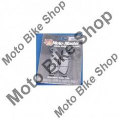MBS M-M BREMSKLOTZE HINTEN CR+RM+KX+YZ, 15/232, Cod Produs: 91811AU - Placute frana spate Moto