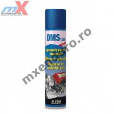 MXE Dms 1508 spray degresant pentru parti mecanice 400ml Cod Produs: 001016 - Produs intretinere moto