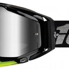 MXE Ochelari cross/enduro 100% Stealth lentila colorata Cod Produs: 26011833PE - Ochelari moto