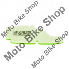 MBS Filtru aer Aprilia 50 Sport City One 4T 08-13, 50 Sport City One 4T-4V 11-14, Cod Produs: HFA5202DS - Filtru aer Moto
