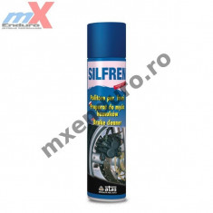 MXE Silfren spray degresant pentru frane 600 ml Cod Produs: 002761 - Solutie curatat frane Auto