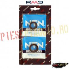 Kit rulmenti ambielaj Vespa ET4 125 NTN PP Cod Produs: 100200682RM - Kit rulmenti Moto