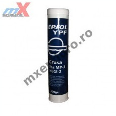 Vaselina Repsol Grasa Molibgras EP-2 NLGI-2 400 gr. PP Cod Produs: 020377 - Produs intretinere moto