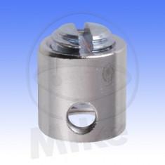 Cap reglaj cablu D. 7mm PP Cod Produs: 7310790MA - Accesorii Cabluri Moto