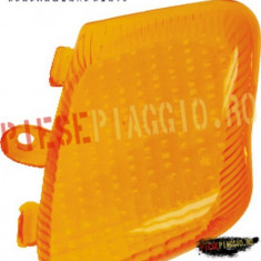 Sticla semnalizare spate portocalie DX MBK Booster Ng 95/03 PP Cod Produs: 246470241RM