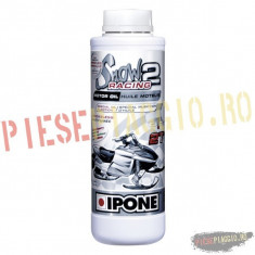 Ulei Ipone Snow Racing 2T FRAISE Synthesis - API TC, 60L PP Cod Produs: 800176IP