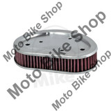 MBS Filtru aer K&N HD-9608 Harley Davidson FXDF 1584 Dyna Fat Bob GY4 2008-2015, Cod Produs: 7238017MA