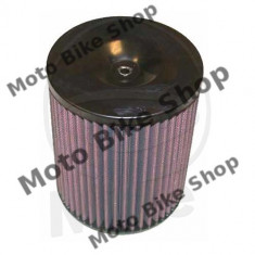 MBS Filtru aer K&N Yamaha YFZ 450 '04-'10, Cod Produs: 7238231MA - Filtru aer Moto