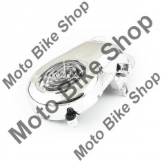 Carcasa ventilator Aprilia/Minarelli/Yamaha Orizontal-crom PP Cod Produs: MBS100104 - Capac racire cilindru Moto