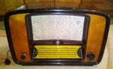 Radio Baltika - VEF - Riga - Anii 1950
