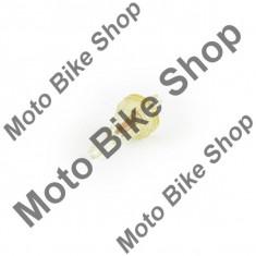 Filtru benzina transparent-conic PP Cod Produs: MBS050303 - Filtru benzina Moto