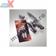 MXE Kit reparatie bascula Suzuki RMZ250 anul 10- Cod Produs: SAKS22AU - Brat - Bascula Moto