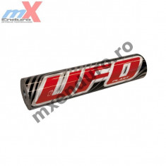 MXE Protectie ghidon UFO portocalie Cod Produs: PR02508F - Protectie ghidon Moto