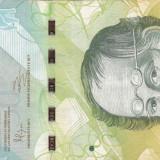 VENEZUELA 50 bolivares 2011 VF!!!