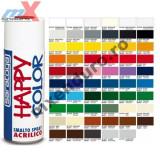 MXE Vopsea spray acrilica Happy Color galben zinc 400 ml Cod Produs: 88150042