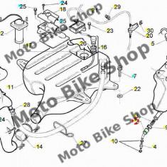 MBS Garnitura rezervor ulei Aprilia SR 50, Cod Produs: AP8102223PI - Set garnituri motor Moto