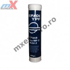 MXE Vaselina Repsol Grasa Litica MP-2 NLGI-2 400 gr. Cod Produs: 400193 - Produs intretinere moto