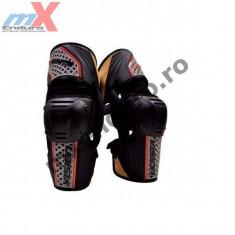 MXE Orteza genunchi Evs Vision culoare negru Cod Produs: VIS - Protectii moto