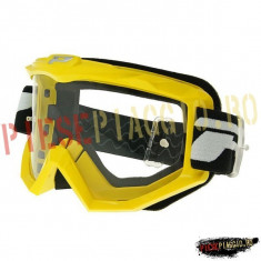 Ochelari ProGrip Race Line 3201, albastrii PP Cod Produs: 7120004 - Ochelari moto