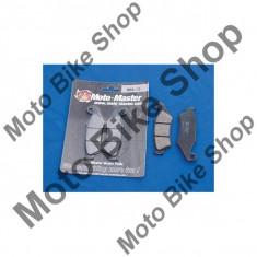 MBS M-M BREMSKLOTZE SINTER COMPOUND HINTEN SX85=TC85, hinten, 15/232, Cod Produs: 96721AU - Placute frana spate Moto