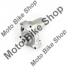 Electromotor cu reductor Tip 2 (prindere cu 3 suruburi) PP Cod Produs: MBS031002 - Chiulasa Moto