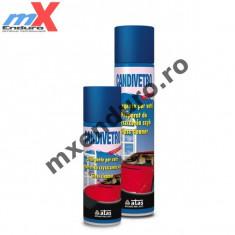 MXE Candivetro spray detergent pentru geamuri 400ml Cod Produs: 000712 - Solutie curatat geamuri Auto