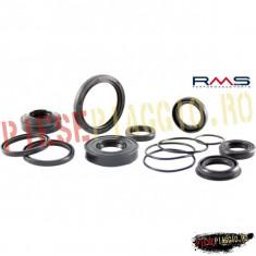 Semering pompa apa 10x18x4 Minarelli PP Cod Produs: 100660200RM - Simering pompa apa Moto