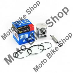Set piston Honda Dio/Bali/Sky/SH-2T 50cc, 41mm WST PP Cod Produs: WS010286 - Pistoane - segmenti Moto