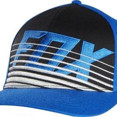 MXE Sapca copii Fox Flexfit Savant, albastru Cod Produs: 13187002AU