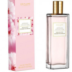WOMEN S COLLECTION CHERRY BLOSSOM  Oriflame