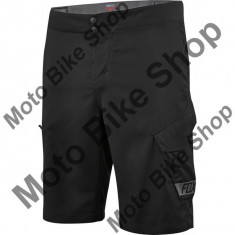 MBS Fox Mtb Short Ranger Am, Black, 34, P:16/155, Cod Produs: 1661600134AU