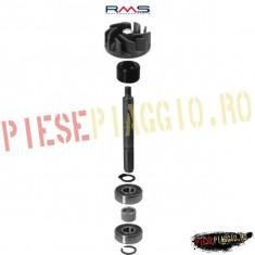 Kit pompa apa Piaggio/Gilera 125 PP Cod Produs: 100110030RM - Pompa apa Moto