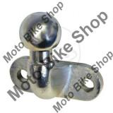 MBS Carlig pentru montare pe perete, pentru depozitare suport auto biciclete, Cod Produs: 2342701MA