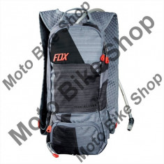 MBS FOX HYDRATION PACK OASIS, schwarz-camo, 2L Blase - 6L Stauvolumen, Cod Produs: 11686027AU - Rucsac moto
