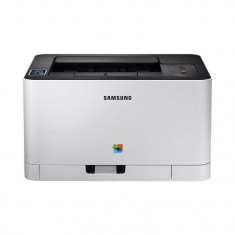 Imprimanta laser Samsung SAMSUNG SL-C430W/SEE COLOR LASER PRINTER - Imprimanta laser color